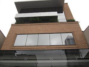 Prédio comercial para locação, Vila Nova Conceição, São Paulo - 5 andares 25 vagas - Vila Nova Conceição+aluguel+São Paulo+São Paulo