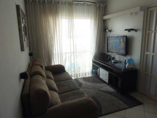 Apartamento à Venda - Carrão