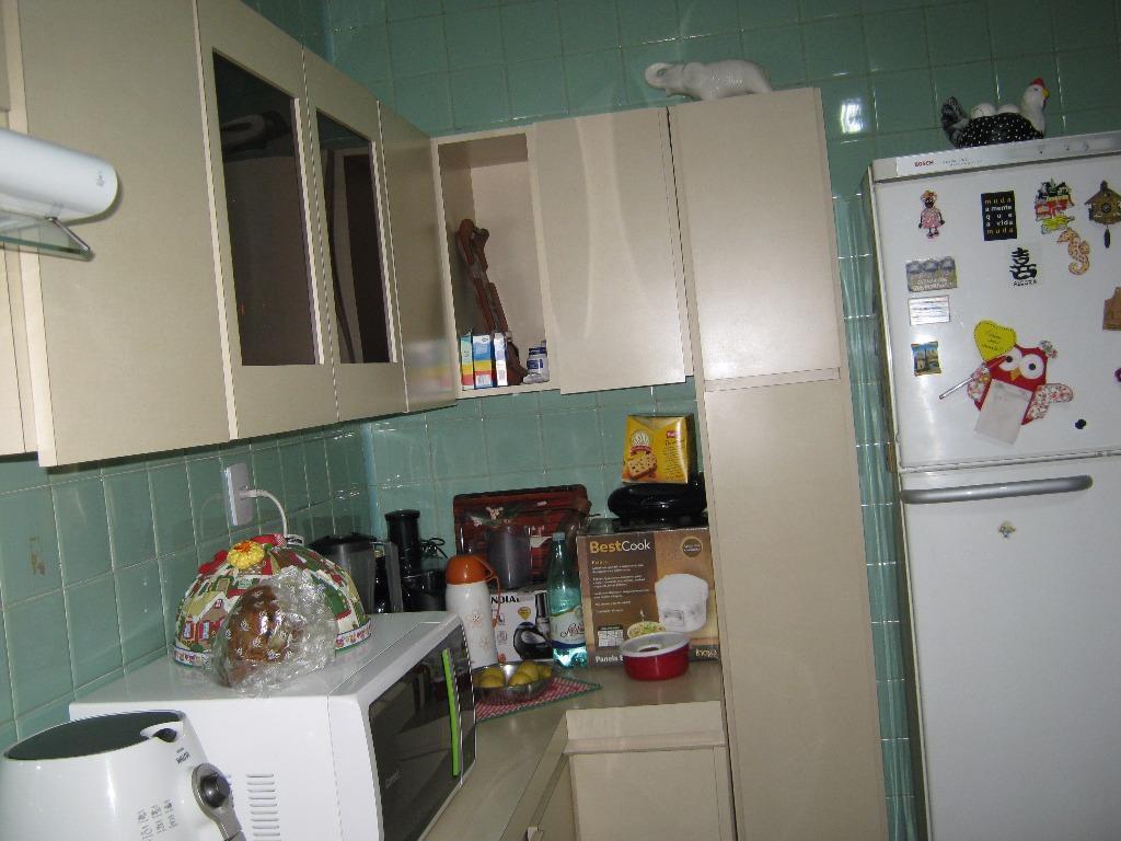 Imobiliária Compare - Casa 3 Dorm, Vila Rosália - Foto 9