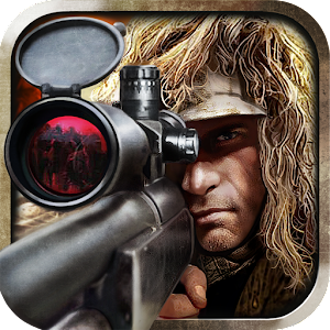 Death Shooter: contract killer For PC (Windows & MAC)