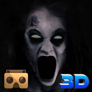 Horror Survival 3D VR For PC