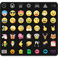 Funny Emoji for Emoji Keyboard