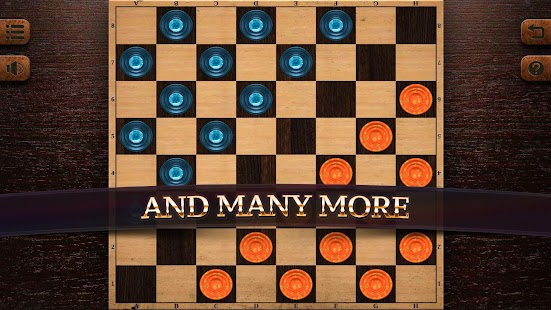 Checkers Elite APK for Ubuntu