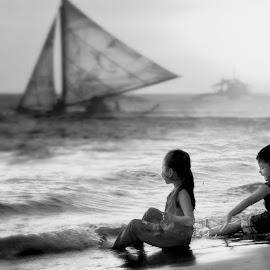 by Philip Familara - Babies & Children Children Candids