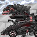 Game Terminator T-Rex - Dino Robot APK for Windows Phone