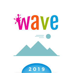 Wave Live Wallpapers For PC / Windows 7/8/10 / Mac – Free Download