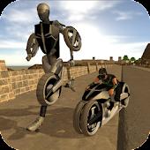 Robot Moto Revenge APK baixar