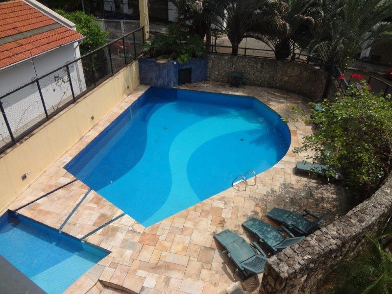 Apartamento Padrão à venda/aluguel, Vila Madalena, São Paulo