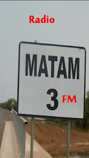 Matam FM - screenshot