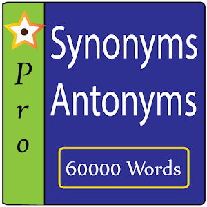 Download Synonym Antonym Learner Pro For PC Windows and Mac