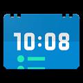App DashClock Widget APK for Kindle