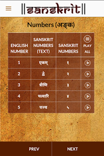 sanskrit to hindi dictionary app