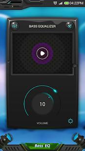 Equalizer & Bass Booster Pro- screenshot thumbnail