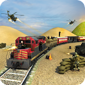 Download Police Train: Terrorist Attack APK to PC