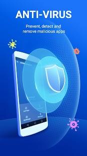 Antivirus - Virus Scanner & Remover for pc