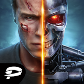 Download Terminator Genisys: Future War APK to PC
