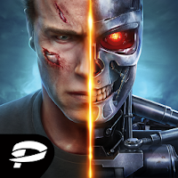 Terminator Genisys: Future War For Laptop PC (Windows10,7,XP/Mac)