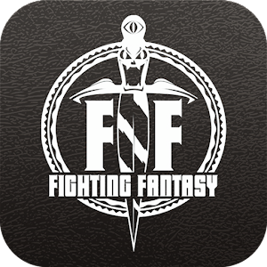 Fighting Fantasy Classics – text based story game For PC (Windows & MAC)