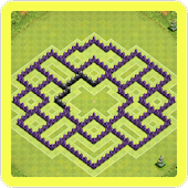 App Base Layouts && Guide for CoC APK for Windows Phone