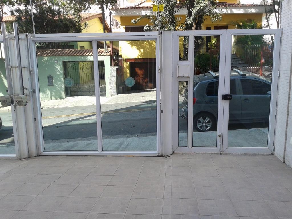 Apartamento de 3 dormitórios à venda em Vila Baeta Neves, São Bernardo Do Campo - SP