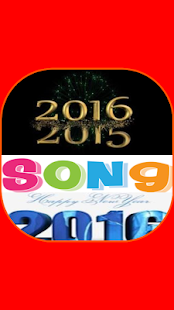 New Year 2016 Special Songs - screenshot