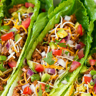 Shredded Turkey Tacos Recipes