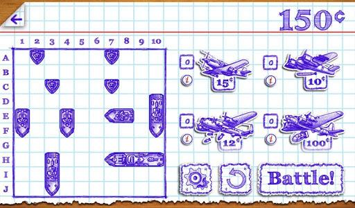 Sea Battle 2 screenshot 4