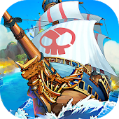 Download Pirates Storm - Ship Battles APK to PC