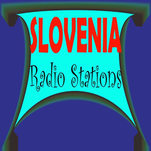 Android aplikacija Slovenia Radio Stations na Android Srbija