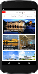 France Travel Guide by Amazing - screenshot
