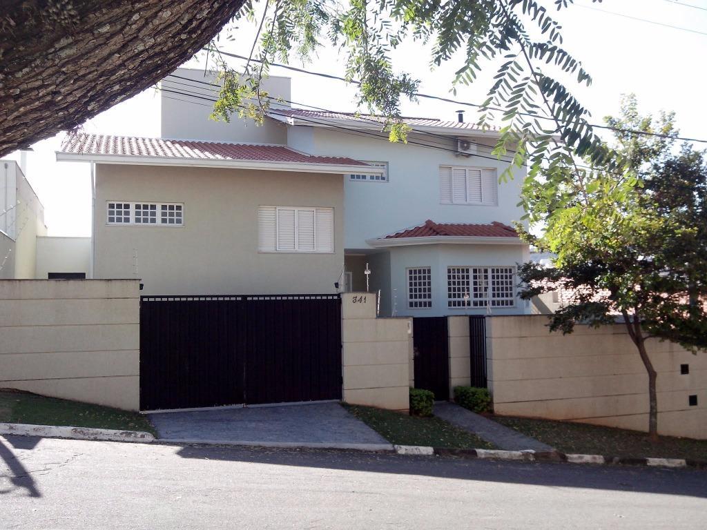 Casa  residencial à venda, Jardim Panorama, Vinhedo.