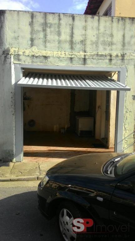 Casa Sobrado à venda, Jardim Wilma Flor, São Paulo