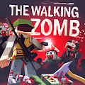 Game The walking zombie: Dead city apk for kindle fire