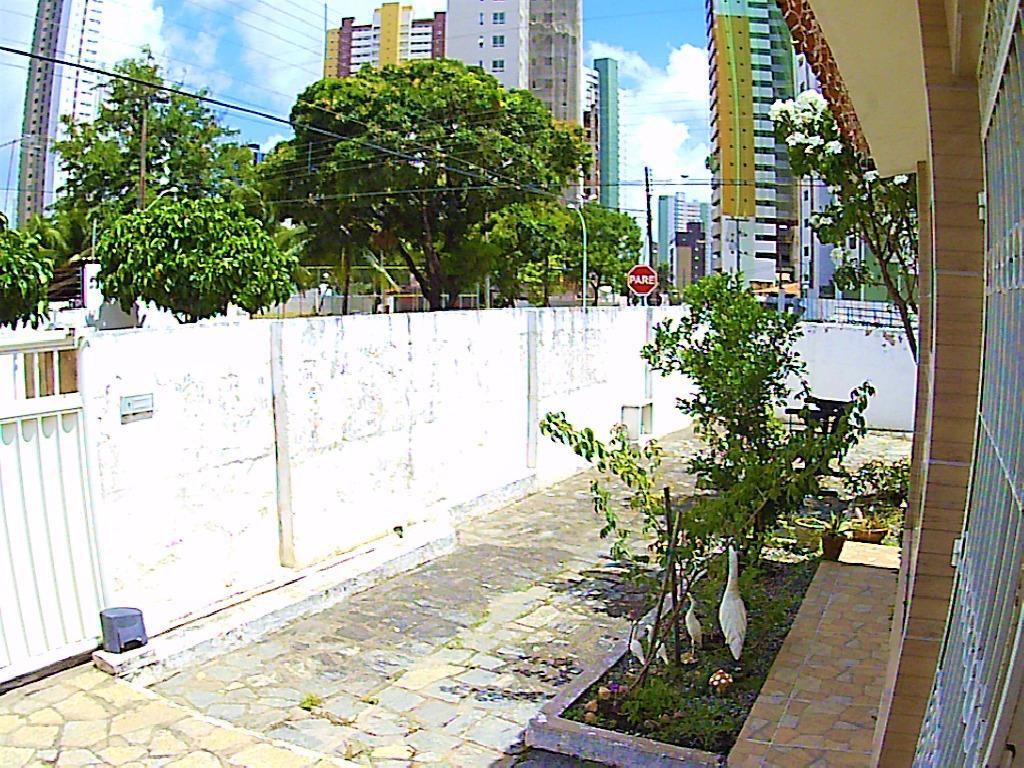 Casa com 3 dormitórios à venda, 180 m² por R$ 450.000 - Jardim Luna - João Pessoa/PB