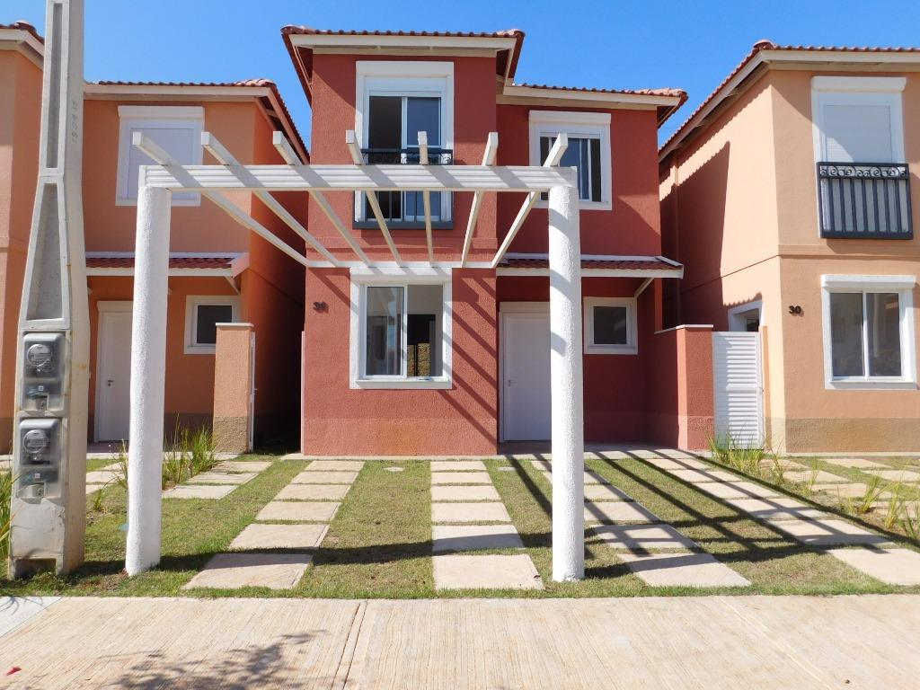 Casa 3 Dorm, Medeiros, Jundiaí (CA1032) - Foto 2