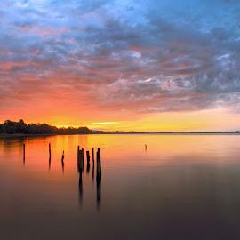by Ciprian Nafornita - Landscapes Sunsets & Sunrises