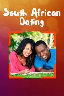 South African Dating - screenshot