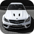 Free C63 AMG 3D APK for Windows 8