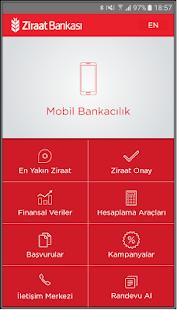 Free Download Ziraat Mobil APK for Samsung