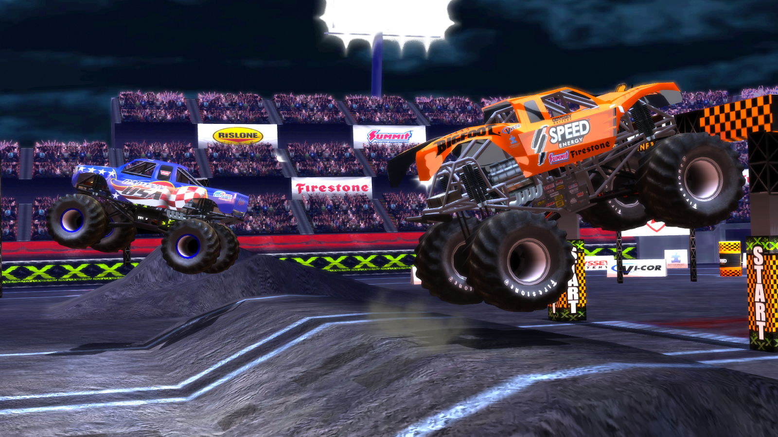 Monster Truck Destruction™ Screenshot 18