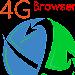 Uz Browser Icon