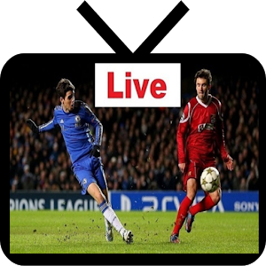Live Sports Tv Football For PC