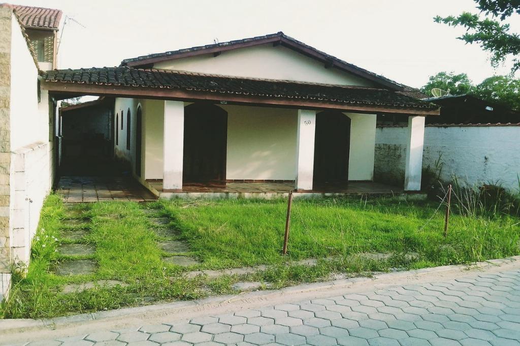Casa à venda, Praia de Massaguaçu, Caraguatatuba
