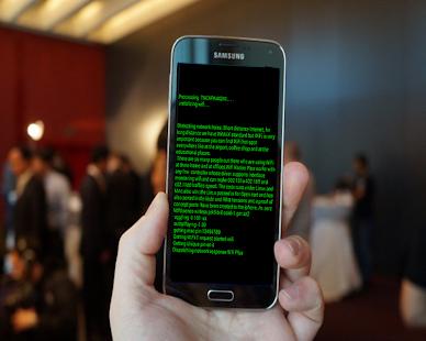 App Hack the Wi-Fi networks -prank APK for Windows Phone