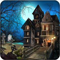 Ghost House Escape (AdFree) For PC (Windows And Mac)