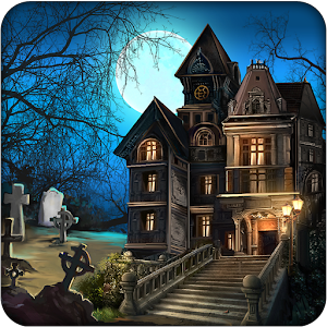 Cover art Ghost House Escape (Ad)