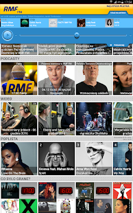 App RMF FM APK for Windows Phone