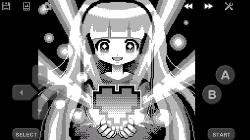Matsu GBC Emulator - screenshot