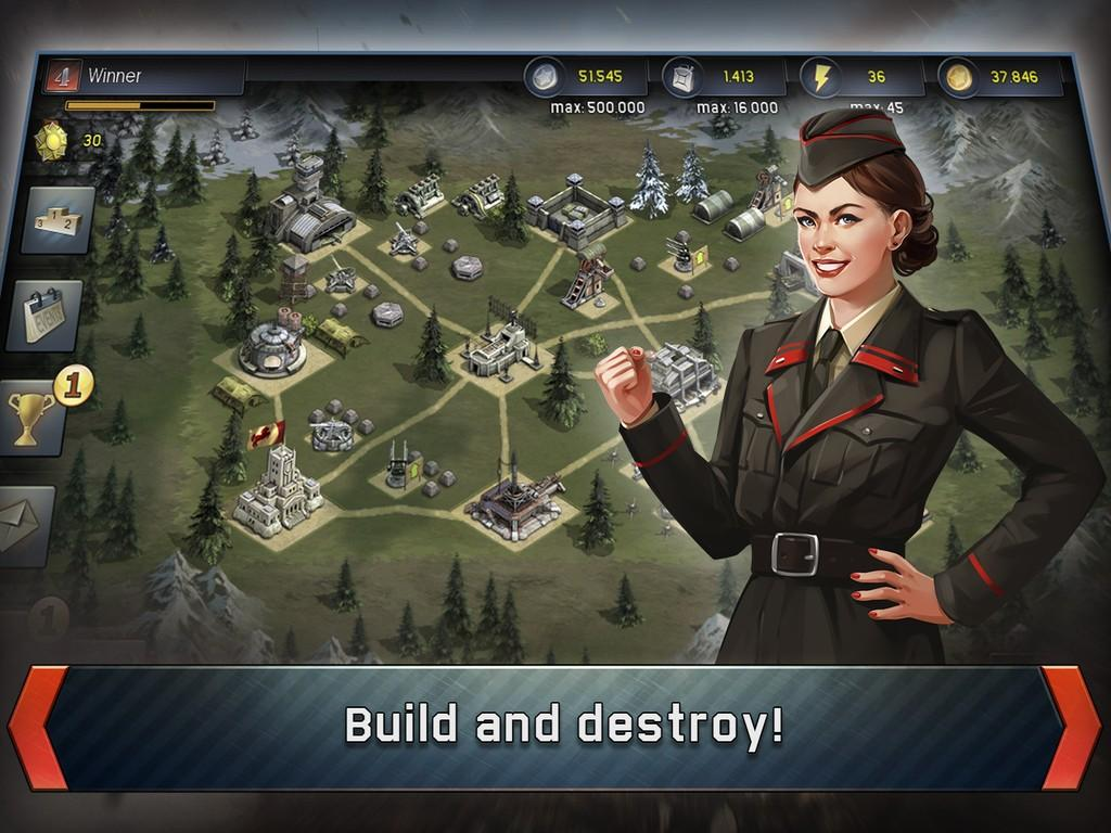 War Conflict Screenshot 10
