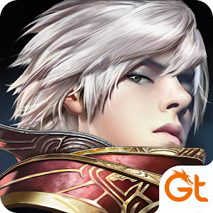 Free Download Legacy of Discord-FuriousWings APK for Blackberry